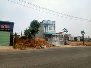 Cần mua lô G4 khu dân cư mỹ phước 3, lô góc, đường 16m với GIÁ CAO