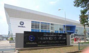 Công ty Vinamilk, KCN Mỹ Phước 3