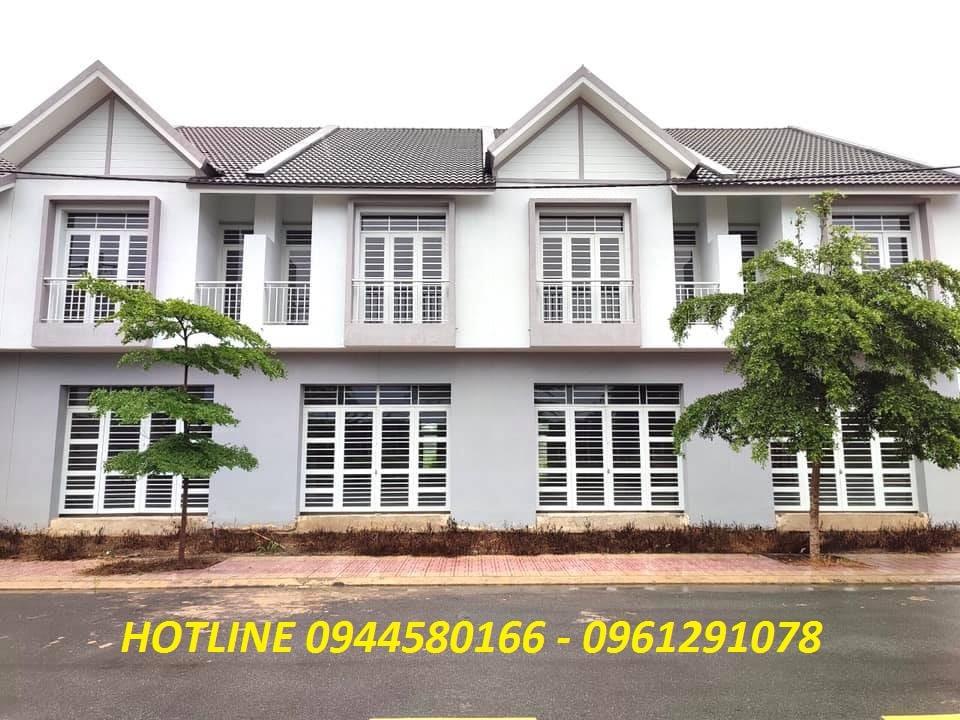 Nhu cầu mua nhà ở An Điền